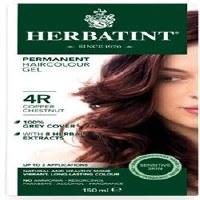 Herbatint Copper C/Nut Hair Colour 4R 150ml