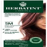 Herbatint Light Mahog Chest Hair Colo 5M 150ml