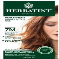 Herbatint Mahogany Blonde Hair Colour 7M 150ml