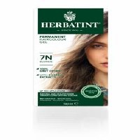 Herbatint Blonde Hair Colour 7N 150ml