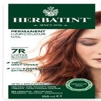Herbatint Copper Blonde Hair Colour 7R 150ml