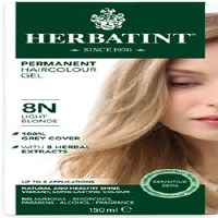 Herbatint Light Blonde Hair Colour 8N 150ml
