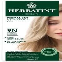Herbatint Honey Blonde Hair Colour 9N 150ml