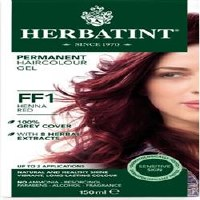 Herbatint Henna Red Hair Colour FF1 150ml