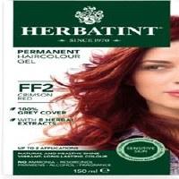 Herbatint Crimson Red Hair Colour FF2 150ml