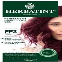 Herbatint Plum Hair Colour FF3 150ml