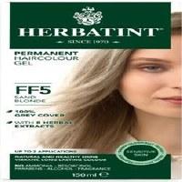 Herbatint Sand Blonde Hair Colour FF5 150ml