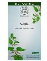 Heath And Heather Nettle Herbal Tea 50bag