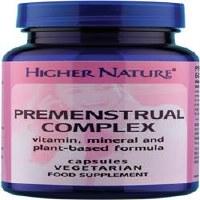 Higher Nature Premenstrual Complex 60 capsule