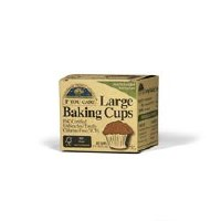 If You Care Large Baking Cups 60pieces