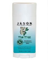 JASON Tea Tree Deodorant Stick 75g