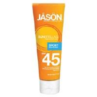 JASON SPF 45 Sports Sun Block 113g