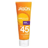 Jason Bodycare SPF 45 Kids Sun Block 113g