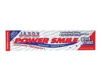 JASON Coconut Refreshing Toothpaste 119g