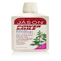 JASON Powersmile Mouthwash 480ml