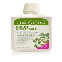 JASON Sea Fresh Mouthwash 480ml