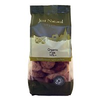 Just Natural Organic Org Figs 500g