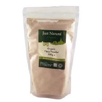 Just Natural Organic Org Maca Powder 200g