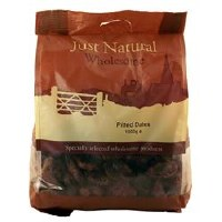 Just Natural Wholesome Pitted Dates 1000g