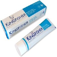 Kingfisher Aloe Vera TT Fennel Toothpaste 100ml