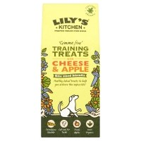 Lilys Kitchen Dog Training Treats 100g
