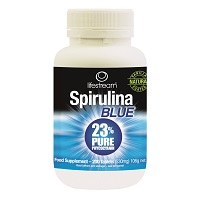 Lifestream Spirulina Blue 200 tablet