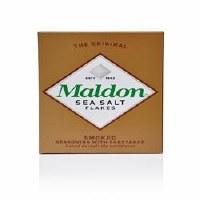 Maldon Salt Smoked Sea Salt 125g