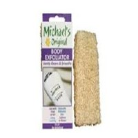 Michael's Originals Body Exfoliator Loofah 1pair