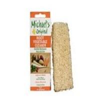 Michael's Originals Root Vegetable Cleaner 1 loofahpack