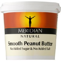 Meridian Smooth Peanut Butter 1000g