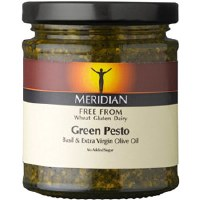 Meridian Free From Green Pesto 170g