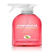 Method All Purpose Spray Pink Grapefr 828ml
