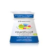 Method Smartclean Laundry Fresh Air 300ml