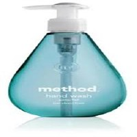 Method Gel Handsoap Waterfall 354ml