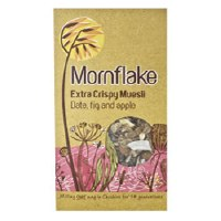 Mornflake Date Fig & Apple 750g