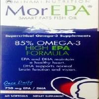 Minami Nutrition MoreEPA Smart Fats 60 capsule