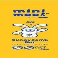 Moo Free Bunnycomb Mini Moo 23g