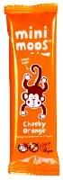Moo Free Mini Moo Orange Bar 20g