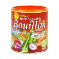 Marigold Org Veg Bouillon Powder (RED) 150g