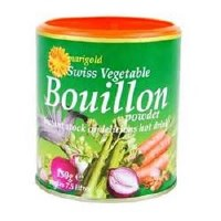 Marigold Veg Bouillon Powder GREEN 150g