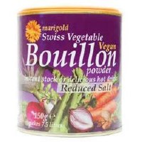 Marigold Red Salt Veg Bouillon Powder 500g