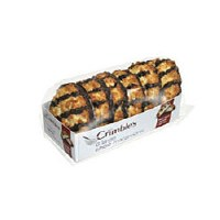 Mrs Crimbles Large Chocolate Macaroons 240g
