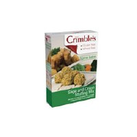 Mrs Crimbles Stuffing Mix 1x150g