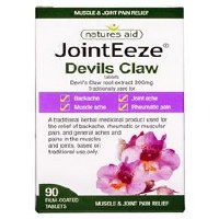 Natures Aid JointEeze - Devil's Claw 90 tablet