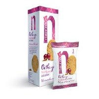 Nairns Fruit & Seed Oatcakes 225g