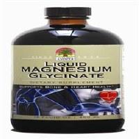 Natures Answer Liquid Magnesium Glycinate 480ml