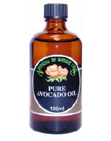 Natural By Nature Oils Avocado Oil 100ml