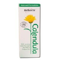 Nelsons Calendula Cream 50ml