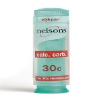Nelsons Calc Carb 30c 84 tablet