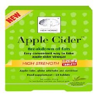 New Nordic Apple Cider High Strength 60 tablet